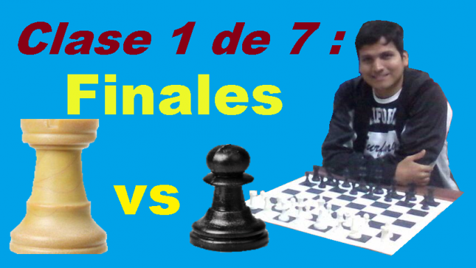 Final: Torre vs Peón